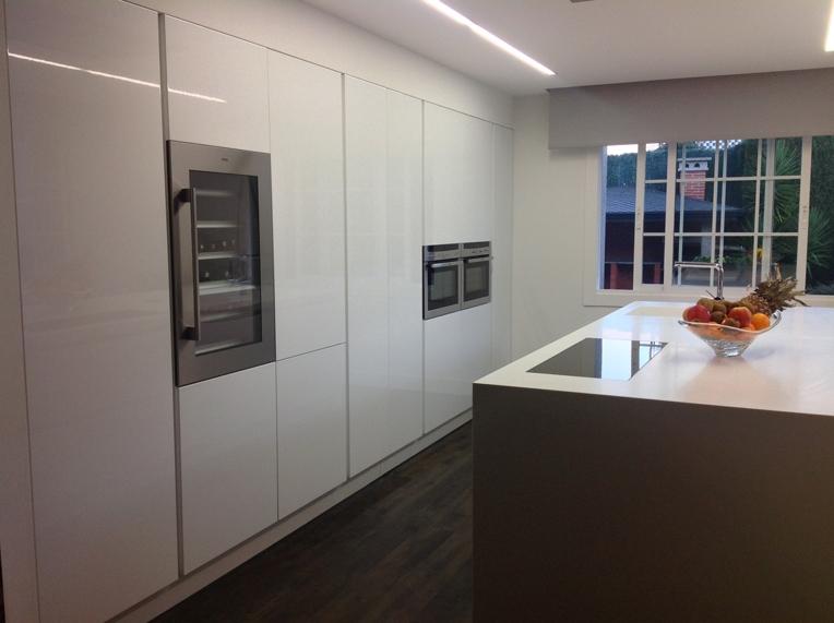 Alipa coci as proyecto doimo easy gola polim rico for Proyectos de cocina easy